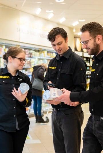 Retail Solutions - De beste workforce management software voor supermarkten
